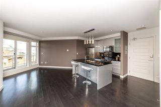 Photo 4: 906 10388 105 Street in Edmonton: Zone 12 Condo for sale : MLS®# E4243518