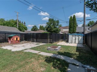 Photo 39: 77 Smithfield Avenue in Winnipeg: Scotia Heights Residential for sale (4D)  : MLS®# 202119152