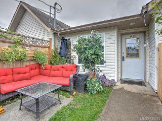 Photo 13: 1536 Charlotte St in CROFTON: Du Crofton Half Duplex for sale (Duncan)  : MLS®# 843745