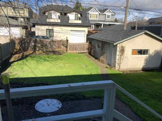 Photo 15: 709 W 64TH Avenue in Vancouver: Marpole House for sale (Vancouver West)  : MLS®# R2540415