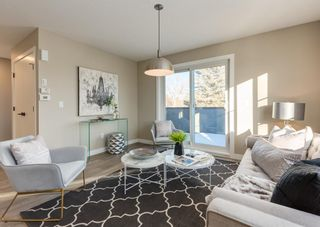 Photo 14: 1956 19 Street NW in Calgary: Banff Trail Row/Townhouse for sale : MLS®# A1071030