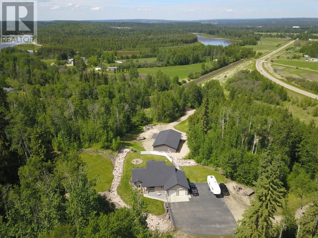 Main Photo: L3, 593038 Range Road 122 in Rural Woodlands County: House for sale : MLS®# A1095782