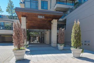 """Photo 25: 1101 4250 DAWSON Street in Burnaby: Brentwood Park Condo for sale in """"OMA2"""" (Burnaby North)  : MLS®# R2584550"""