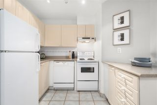 """Photo 8: 310 2025 STEPHENS Street in Vancouver: Kitsilano Condo for sale in """"STEPHENS COURT"""" (Vancouver West)  : MLS®# R2567263"""