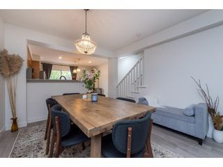 """Photo 12: 29 4401 BLAUSON Boulevard in Abbotsford: Abbotsford East Townhouse for sale in """"The Sage"""" : MLS®# R2621027"""