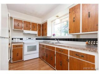 Photo 5: 3141 Blackwood St in VICTORIA: Vi Mayfair House for sale (Victoria)  : MLS®# 734623