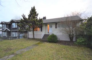 Main Photo: 3736 NITHSDALE Street in Burnaby: Burnaby Hospital House for sale (Burnaby South)  : MLS®# R2536833