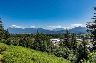 "Photo 21: 52 8590 SUNRISE Drive in Chilliwack: Chilliwack Mountain Townhouse for sale in ""MAPLE HILLS"" : MLS®# R2484116"