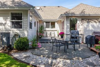 Photo 4: 631 Cambridge Dr in Campbell River: CR Willow Point House for sale : MLS®# 886798