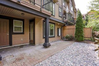"""Photo 17: 6 22206 124 Avenue in Maple Ridge: West Central Townhouse for sale in """"COPPERSTONE RIDGE"""" : MLS®# R2064079"""