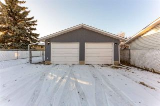 Photo 41: 14911 96 Street NW in Edmonton: Zone 02 House for sale : MLS®# E4225346