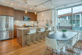 Photo 2: Sidney Condo For Sale New Listing: One Bedroom With East-facing Covered Balcony.