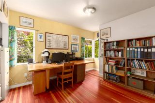 Photo 18: 2630 HAYWOOD Avenue in West Vancouver: Dundarave House for sale : MLS®# R2581270