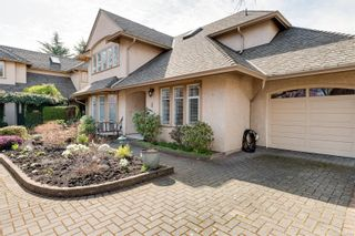 Photo 38: 6 2585 Sinclair Rd in : SE Cadboro Bay Row/Townhouse for sale (Saanich East)  : MLS®# 874446