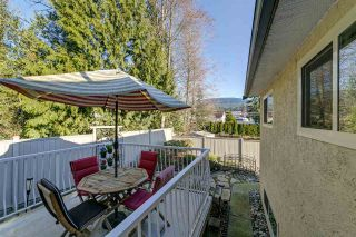 Photo 31: 1403 GABRIOLA Drive in Coquitlam: New Horizons House for sale : MLS®# R2534347