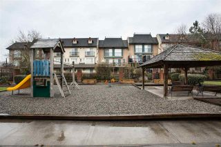 "Photo 19: 402 1591 BOOTH Avenue in Coquitlam: Maillardville Condo for sale in ""Le Laurentien"" : MLS®# R2245696"
