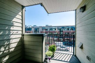 "Photo 18: 307 2741 E HASTINGS Street in Vancouver: Hastings Sunrise Condo for sale in ""THE RIVIERA"" (Vancouver East)  : MLS®# R2364676"