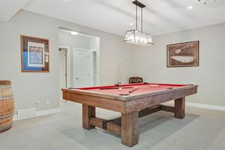 Photo 36: 30 WEST GROVE Rise SW in Calgary: West Springs Detached for sale : MLS®# A1091564