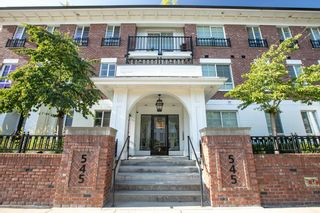 """Photo 3: 306 545 FOSTER Avenue in Coquitlam: Coquitlam West Condo for sale in """"Foster West by Mosaic"""" : MLS®# R2602882"""