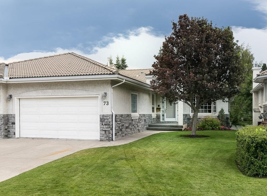 Main Photo: 73 PUMP HILL Landing SW in Calgary: Pump Hill House for sale : MLS®# C4127150