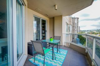 Photo 21: 805 1185 QUAYSIDE Drive in New Westminster: Quay Condo for sale : MLS®# R2614798