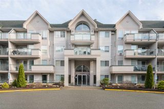 Photo 20: 410 33738 KING Road in Abbotsford: Poplar Condo for sale : MLS®# R2171658