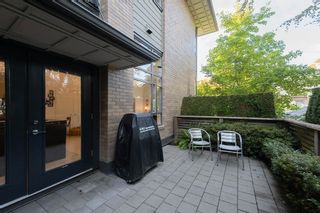 Photo 25: 5952 CHANCELLOR Mews in Vancouver: University VW Townhouse for sale (Vancouver West)  : MLS®# R2620813