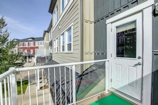Photo 16: 507 Evanston Square NW in Calgary: Evanston Row/Townhouse for sale : MLS®# A1148030