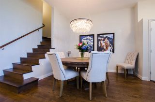 """Photo 5: 2780 VINE Street in Vancouver: Kitsilano Townhouse for sale in """"MOZAIEK"""" (Vancouver West)  : MLS®# R2160680"""