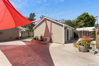 Photo 25: NORMAL HEIGHTS House for sale : 4 bedrooms : 3333 N Mountain View Dr in San Diego