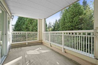 "Photo 15: 316 2975 PRINCESS Crescent in Coquitlam: Canyon Springs Condo for sale in ""THE JEFFERSON"" : MLS®# R2494971"