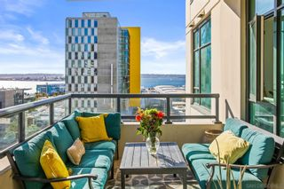 Photo 25: DOWNTOWN Condo for rent : 2 bedrooms : 1199 Pacific Hwy #1004 in San Diego
