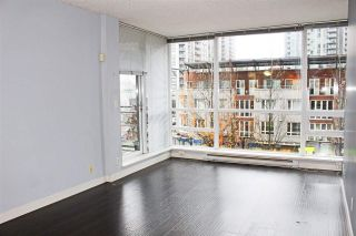 """Photo 3: 504 2978 GLEN Drive in Coquitlam: North Coquitlam Condo for sale in """"GRAND CENTRAL ONE"""" : MLS®# R2516760"""