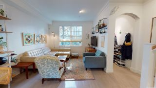"Photo 5: 2134 W 8TH Avenue in Vancouver: Kitsilano Townhouse for sale in ""Hansdowne Row"" (Vancouver West)  : MLS®# R2514186"