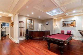 """Photo 32: 1431 LAURIER Avenue in Vancouver: Shaughnessy House for sale in """"SHAUGHNESSY"""" (Vancouver West)  : MLS®# R2485288"""