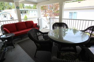 Photo 14: 175 3980 Squilax Anglemont Road in Scotch Creek: North Shuswap Manufactured Home for sale (Shuswap)  : MLS®# 10159462