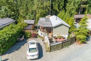 Photo 18: 52 Blue Jay Trail in : Du Lake Cowichan Manufactured Home for sale (Duncan)  : MLS®# 850287