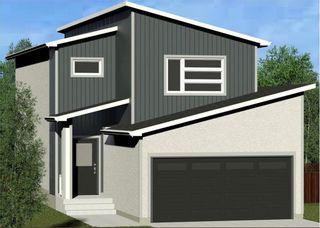 Main Photo: 419 Crestmont Drive in Winnipeg: Bonavista Residential for sale (2J)  : MLS®# 202123752