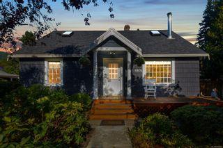 Photo 1: 6804 3rd St in : Du Honeymoon Bay House for sale (Duncan)  : MLS®# 854119