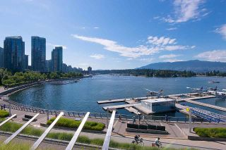 """Photo 33: 607 323 JERVIS Street in Vancouver: Coal Harbour Condo for sale in """"ESCALA"""" (Vancouver West)  : MLS®# R2593868"""