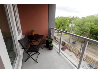 Photo 16: 155 Sherbrook Street in Winnipeg: West Broadway Condominium for sale (5A)  : MLS®# 1706190