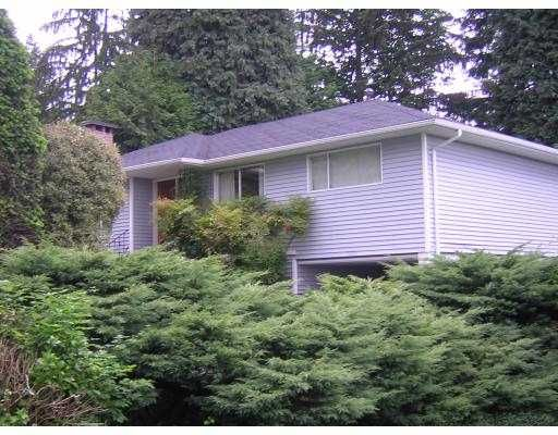 Main Photo: 760 PLYMOUTH DR in North Vancouver: Windsor Park NV House for sale : MLS®# V593296