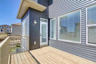 Photo 14: 78 Corner Meadows Row in Calgary: Cornerstone Detached for sale : MLS®# A1147399