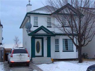 Photo 1: 200 HARVEST ROSE Circle NE in CALGARY: Harvest Hills Residential Detached Single Family for sale (Calgary)  : MLS®# C3603330