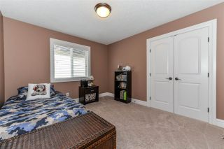 Photo 35: 748 ADAMS Way in Edmonton: Zone 56 House for sale : MLS®# E4228821