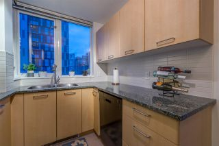"Photo 11: 1004 1155 SEYMOUR Street in Vancouver: Downtown VW Condo for sale in ""BRAVA"" (Vancouver West)  : MLS®# R2327629"