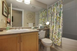 "Photo 12: 110 1868 W 5TH Avenue in Vancouver: Kitsilano Condo for sale in ""Greenwich"" (Vancouver West)  : MLS®# R2122472"