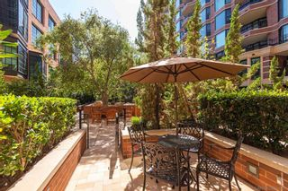 Photo 29: DOWNTOWN Condo for sale : 2 bedrooms : 500 W Harbor Drive #140 in San Diego