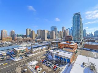Photo 23: 1012 1053 10 Street SW in Calgary: Beltline Apartment for sale : MLS®# A1085829