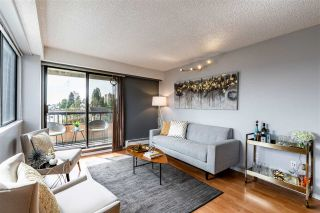"""Photo 2: 704 47 AGNES Street in New Westminster: Downtown NW Condo for sale in """"FRASER HOUSE"""" : MLS®# R2552466"""